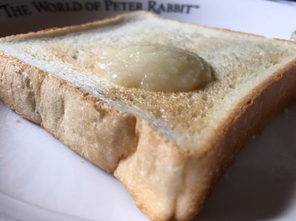 りんごバター13